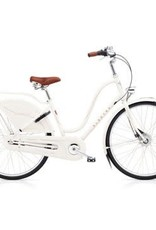 Electra Amsterdam Royal 8i Pearl White Ladies - 2019