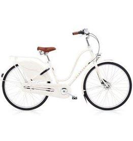 Electra Amsterdam Royal 8i Pearl White Ladies - 2019