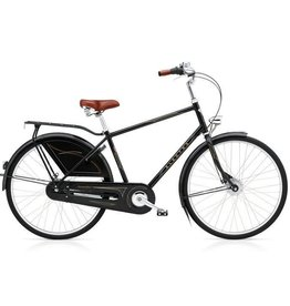 Electra Amsterdam Royal 8i Black Mens - 2019
