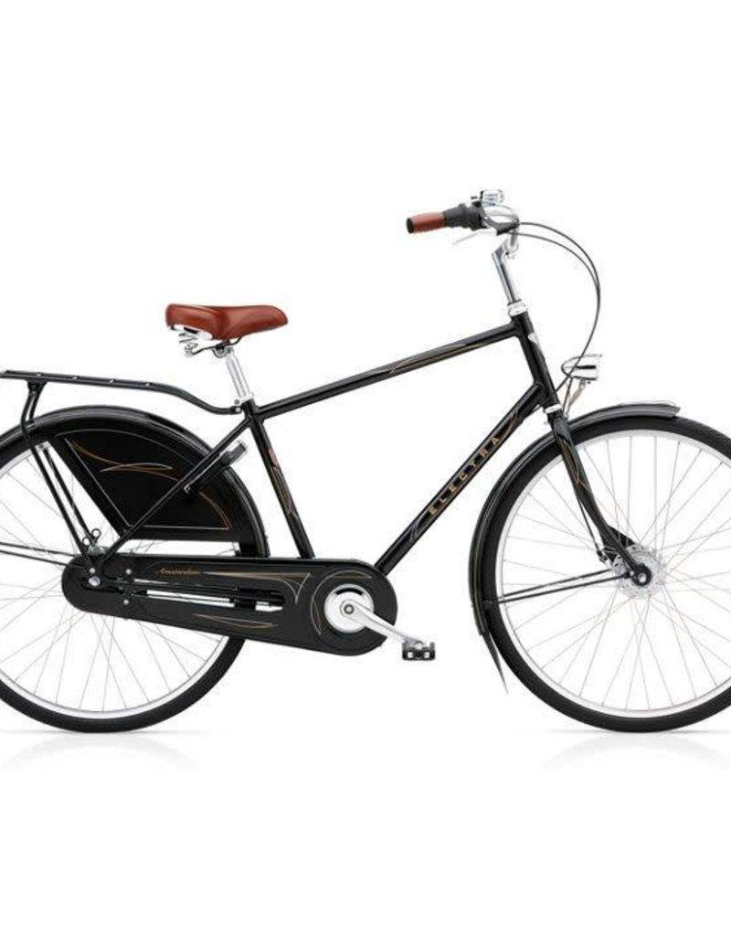 Electra Amsterdam Royal 8i Black Mens - 2019