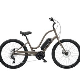 Electra Townie Go! 8D Brass Satin Step Thru - 2019