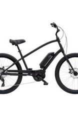 Electra Townie Go! 8D Matte Black Step Over - 2019