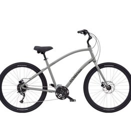 "Electra Townie Path 27D Nardo Grey - Mens 27.5"" - 2019"
