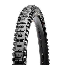 Maxxis, Minion Tire DHR2, 26 x 2.40, Wire, 3C Maxx Grip, Clincher, 2-ply, 60TPI, 65PSI
