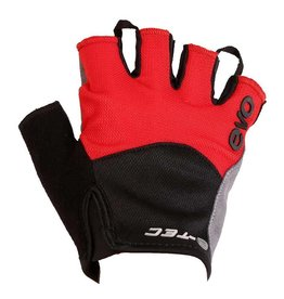 EV, E-Tec Attack Cmp, Glves, Red, L