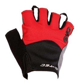 EVO, E-Tec Attack Comp, Gloves, Red, MEDIUM