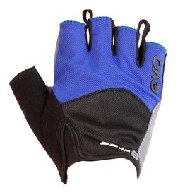 EVO, E-Tec Attack Comp, Gloves, Blue, Medium