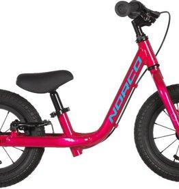 """Norco Runner Run Bike 12"""" Pink Blue - 2019"""