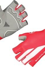 Endura Glove FS260 PRO PRINT MITT RED - Large