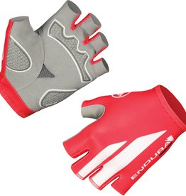 Endura Glove FS260 PRO PRINT MITT RED - Large