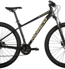 Norco Storm 3 Charcoal Sand - 2019