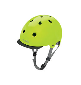 Electra Helmet Lime Green