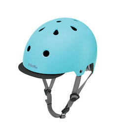 Electra Helmet Powder Blue