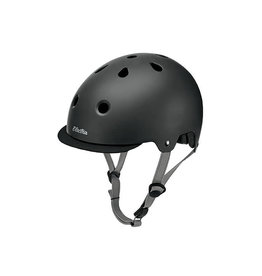 Electra Helmet  Matte Black