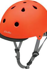 Electra Helmet Tangerine Orange