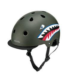 Electra Helmet Tiger Shark