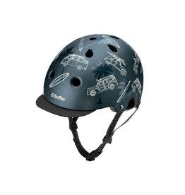 Electra Helmet Classics Blue