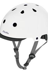 Electra Helmet Gloss White