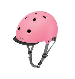 Electra Helmet Rose Quartz Pink