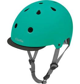 Electra Helmet Seaweed Green