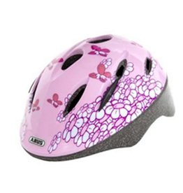 Abus Helmet Smooty Butterfly Pink