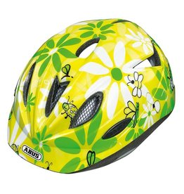 Abus Helmet Smooty Beetle Green