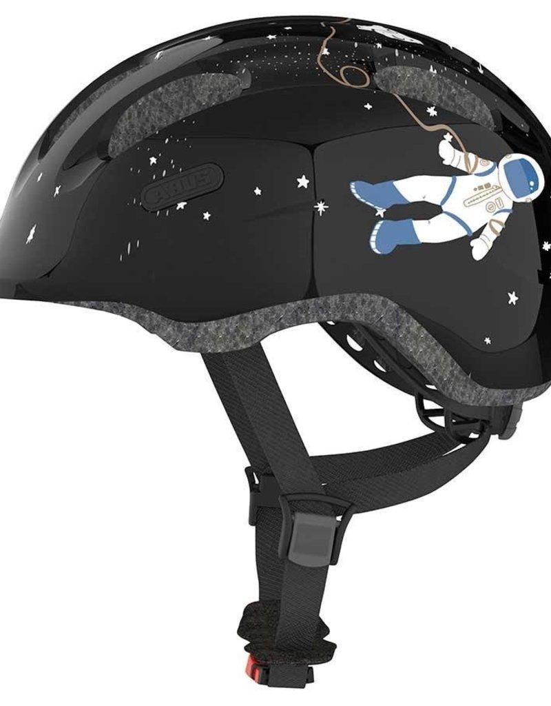 Abus Helmet Smiley 2.0 Space Black