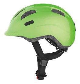 Abus Helmet Smiley 2.0 Sparkling Green