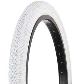 Evo, Tire, FS Engage, 20x1.95, Wire, Clincher, 27TPI, 45-75PSI, White