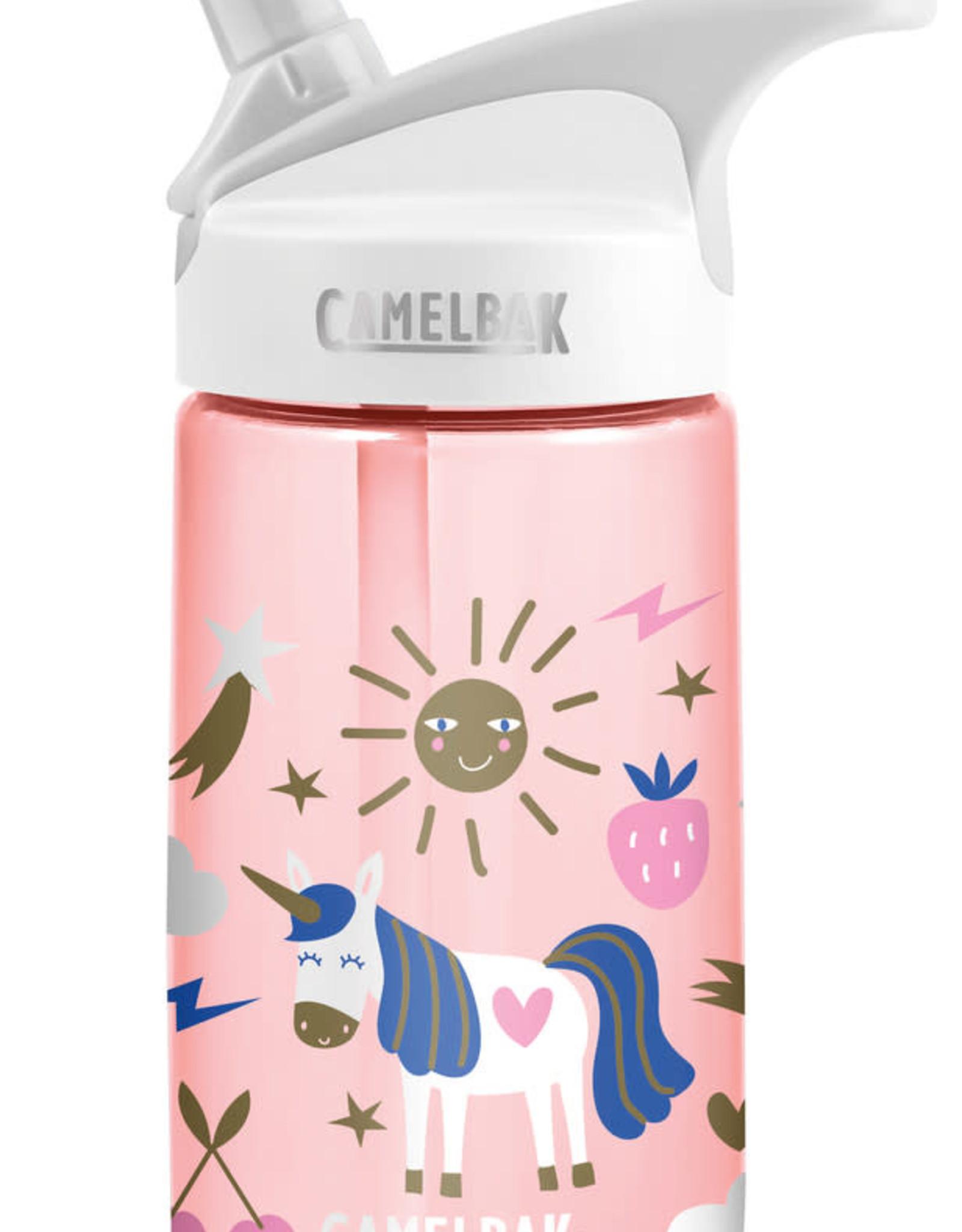 Camelbak Kids Eddy Bottle Hedgehogs .4L