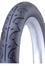 Kenda Tire, K-909, 16 x 1.75, Wire, SRC, Clincher, 60TPI, 40PSI, Black