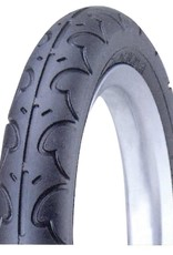 Kenda Tire, K-909, 20 x 1.75, Wire, SRC, Clincher, 22TPI, 45PSI, Black