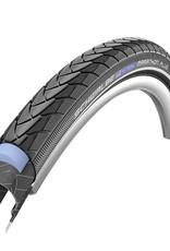 Schwalbe Tire, Marathon Plus, 700 x 28C, Wire, Clincher, Endurance, SmartGuard-E-25, 67TPI, Black