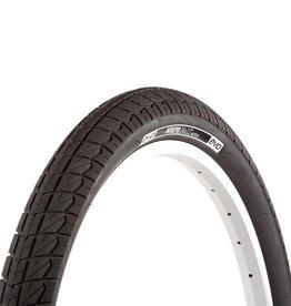 EVO, Intrepid, Tire, 20''x 2.10, Wire, Clincher, Black