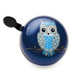 BELL ELECTRA NIGHT OWL DING-DONG DARK BLUE