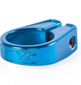 Animal JD Seat Clamp - Blue