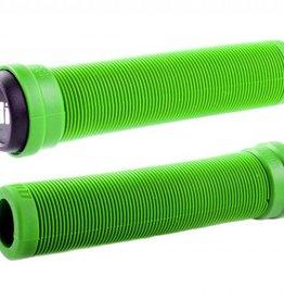 ODI Longneck SL (Soft) Flangeless Grip 133MM - Green