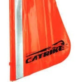 CATRIKE FLAG ORANGE