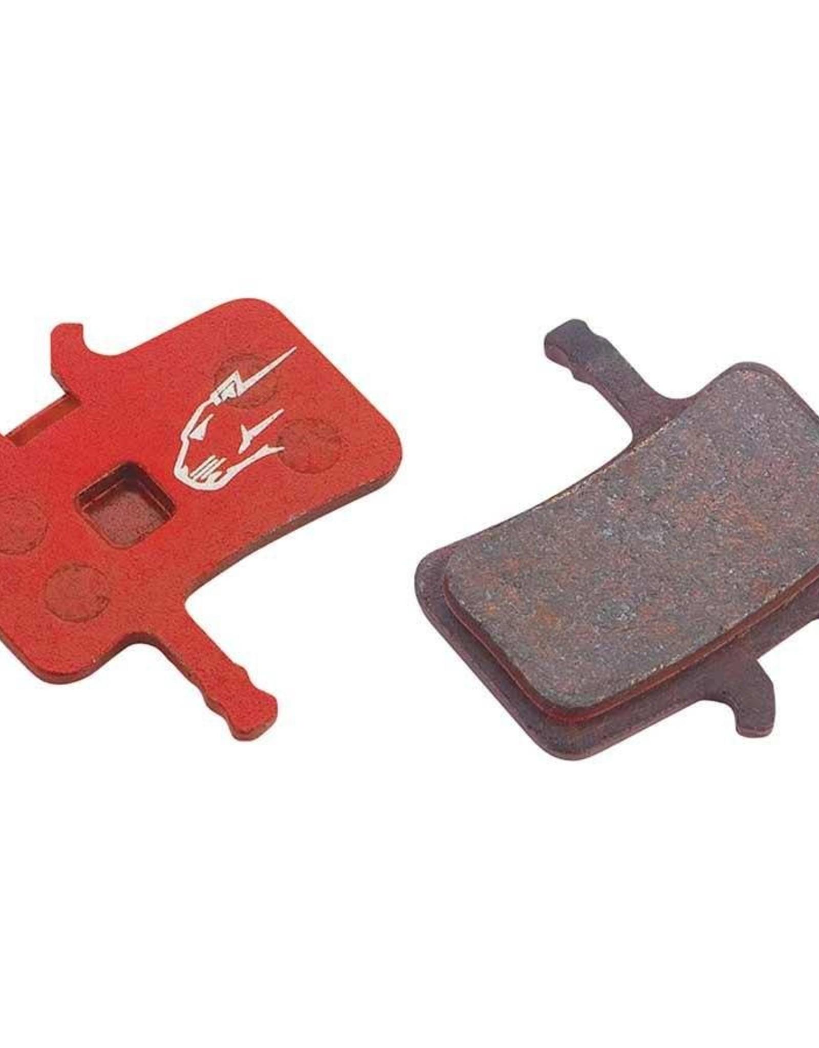 Avid Disc Brake Pads BB7 Juicy Metallic