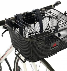 Axiom QR DUAL FUNCTION PET BASKET BL 171383-01