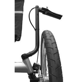 Terratrike Wide Handle Bars ROVER, RAMBLER TT000368