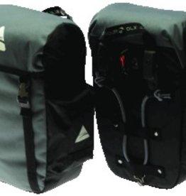 Axiom SEYMOUR DLX 20 - Grey Pannier Bag Disc
