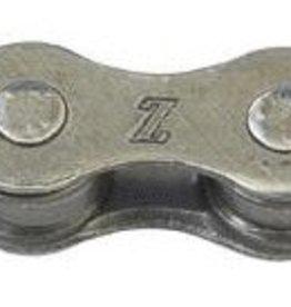 KMC Z50 SIL-DRK SLV 5-8 SP Chain 251190