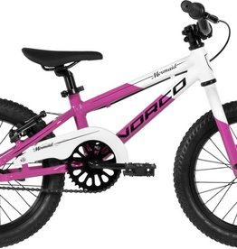 """Norco Mermaid A 16"""" GRLS Pink White - 2018"""