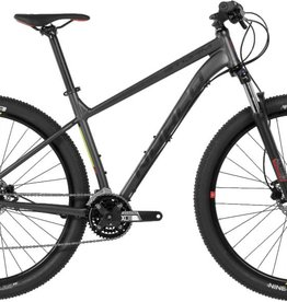 """Norco Storm 9.1 XL frame, 29"""" wheel, CHARCOAL/CITRON/RED 2017"""