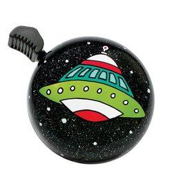 BELL ELECTRA DOMED RINGER UFO
