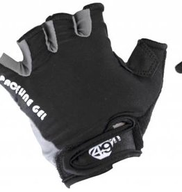 PACELINE GLOVE WMNS BLK/PRPL - Medium