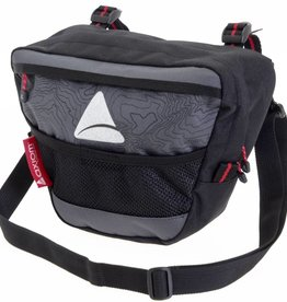 Axiom SEYMOUR OCNWEAVE HANDLEBAR P4 Bag 404051-01