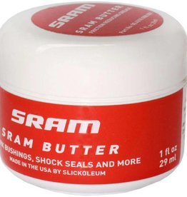 SRAM BUTTER GREASE 1 OZ