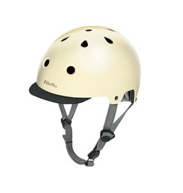 Electra Helmet Cream Sparkle - Small 48 - 54 cm